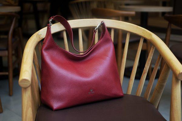HT39 Do do 1 - MINK Leather
