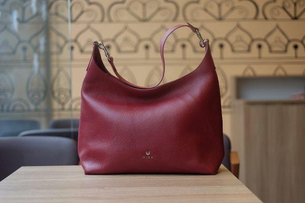 HT39 Do do 6 - MINK Leather