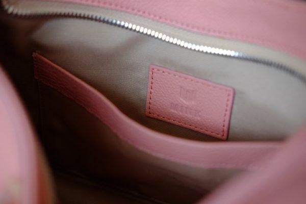 DSCF7313 - MINK Leather