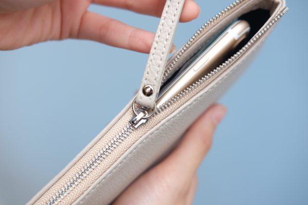 KY25 Be 5 - MINK Leather