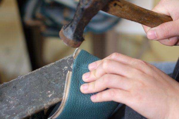 KY25 chung 6 - MINK Leather