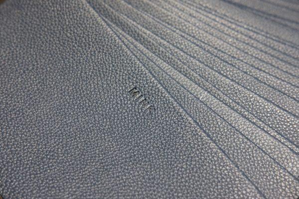 KY25 chung 7 - MINK Leather
