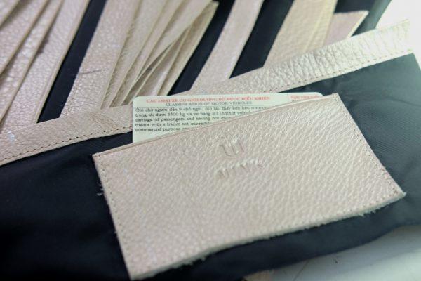 KY25 chung 8 - MINK Leather