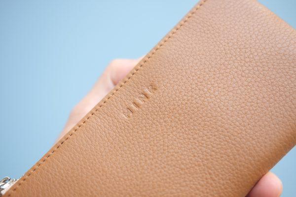 KY25 vang bo 3 - MINK Leather