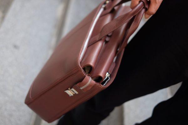 M1 5 - MINK Leather