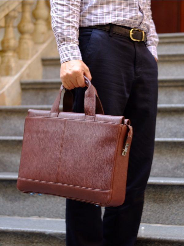 M1 9 - MINK Leather