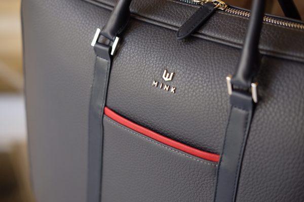 M2 16 - MINK Leather