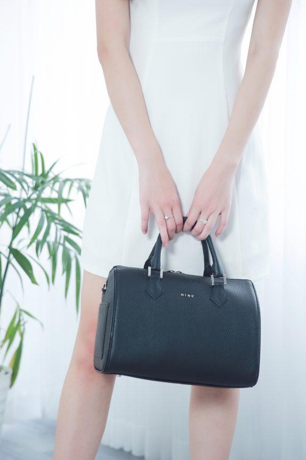 HALE1599 - MINK Leather