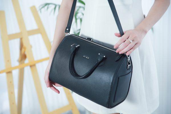 HALE1620 - MINK Leather