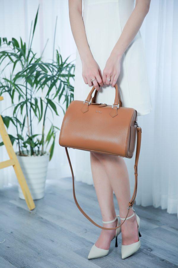 HALE1653 - MINK Leather