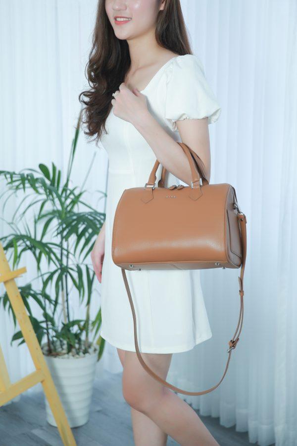 HALE1657 - MINK Leather