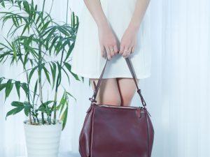HALE1674 - MINK Leather
