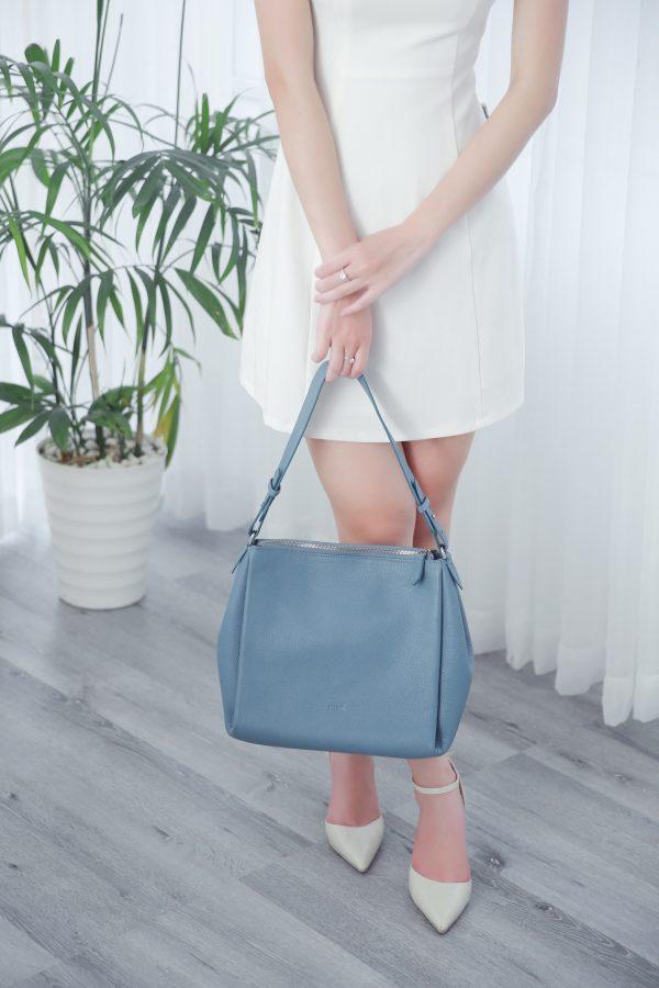 HALE1683 - MINK Leather