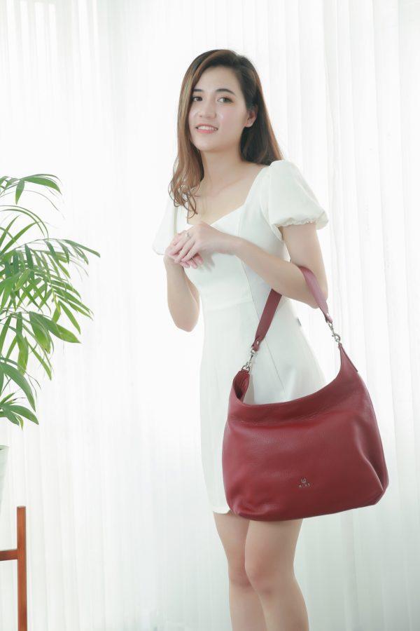 HALE1780 - MINK Leather