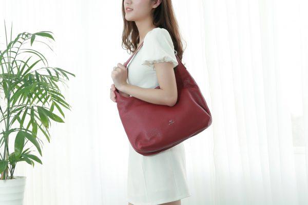 HALE1783 - MINK Leather