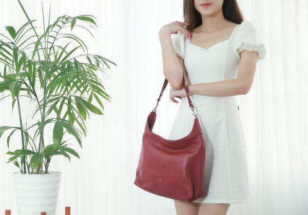 HALE1787 - MINK Leather