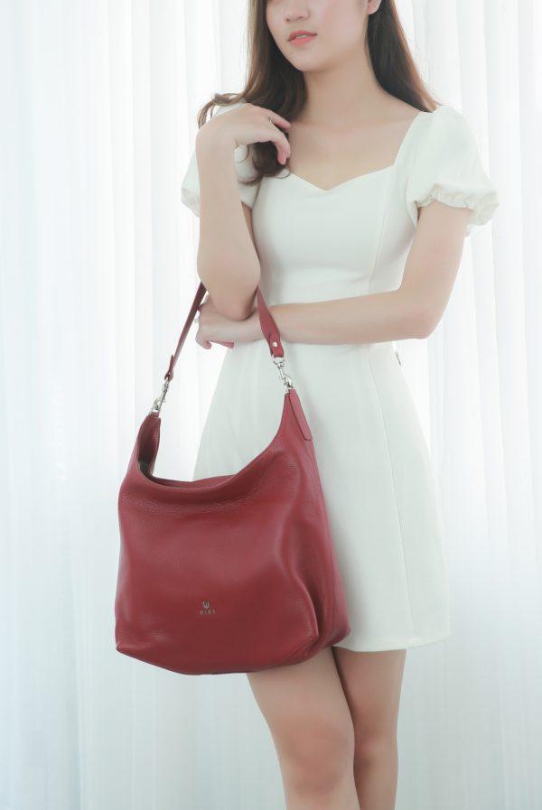 HALE1813 - MINK Leather
