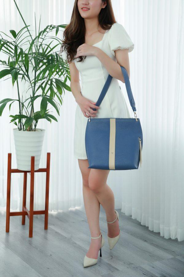 HALE1823 - MINK Leather