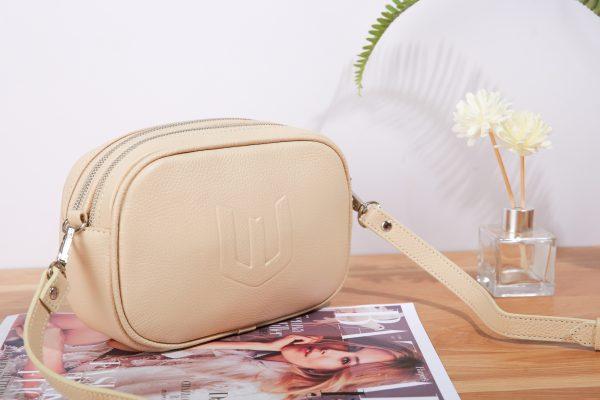 HALE2568 - MINK Leather