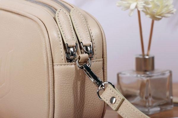 HALE2574 - MINK Leather