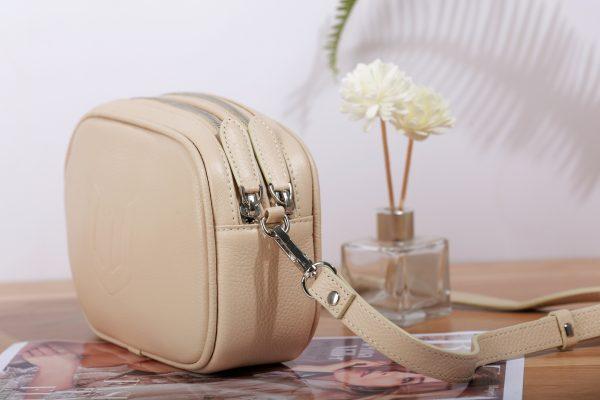 HALE2582 - MINK Leather