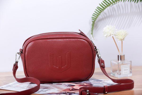 HALE2604 - MINK Leather