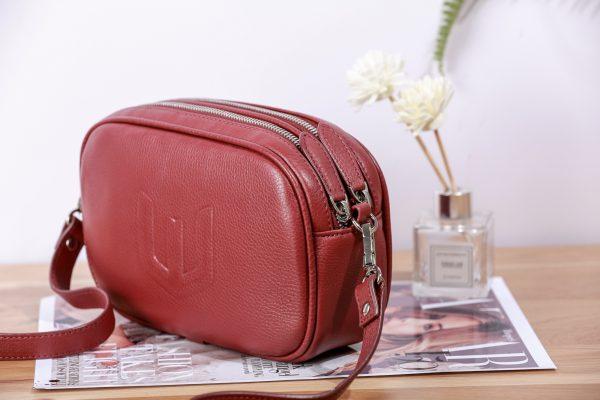 HALE2619 - MINK Leather