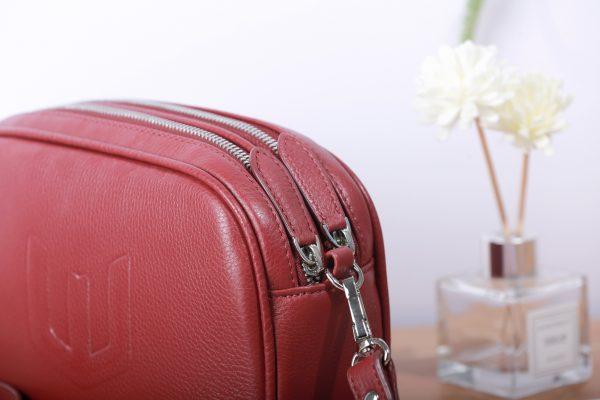 HALE2625 - MINK Leather
