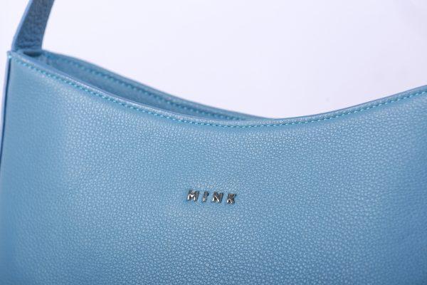 HALE2669 - MINK Leather
