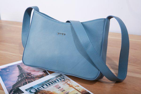 HALE2705 - MINK Leather