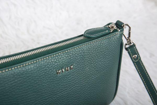 HALE2999 - MINK Leather