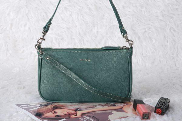 HALE3011 - MINK Leather