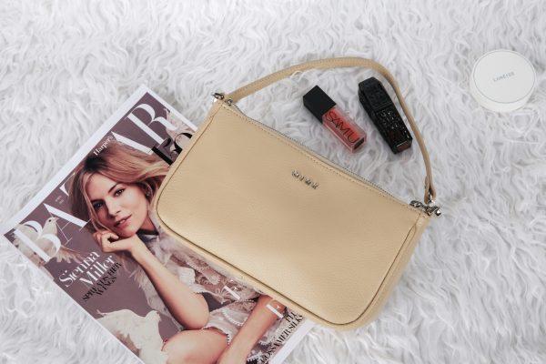 HALE3025 - MINK Leather