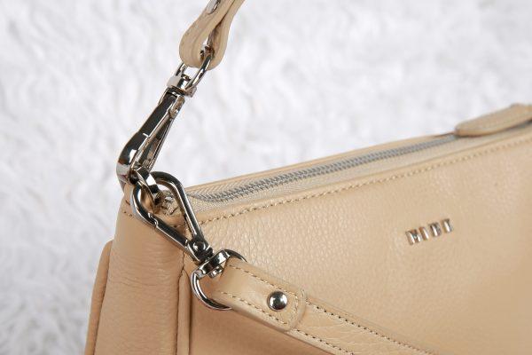 HALE3057 - MINK Leather