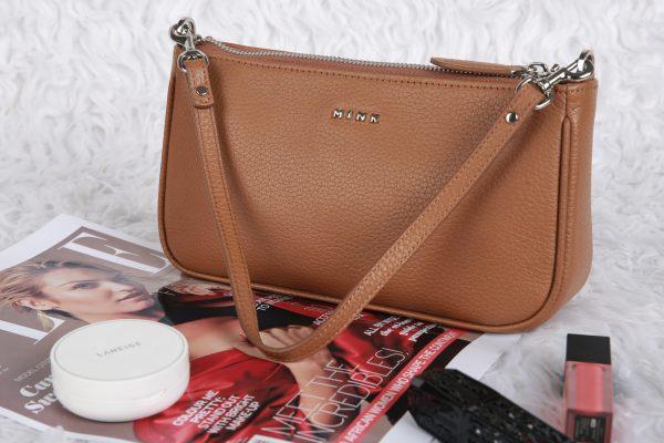 HALE3064 - MINK Leather