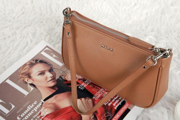 HALE3069 - MINK Leather