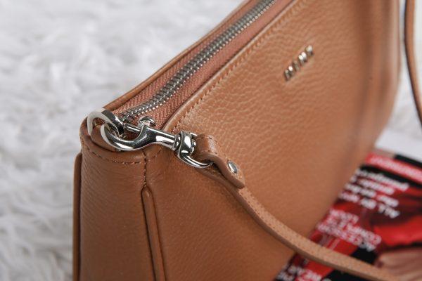 HALE3072 - MINK Leather