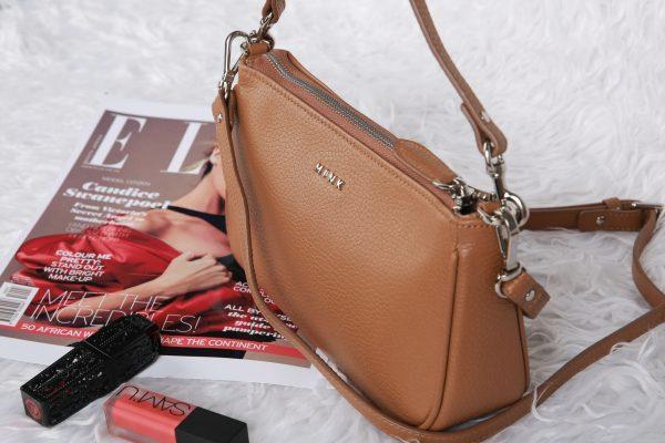 HALE3087 - MINK Leather