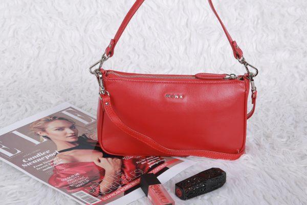 HALE3090 - MINK Leather