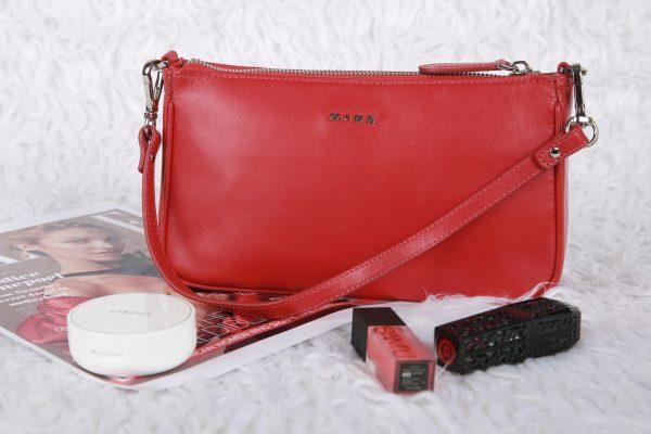 HALE3100 - MINK Leather