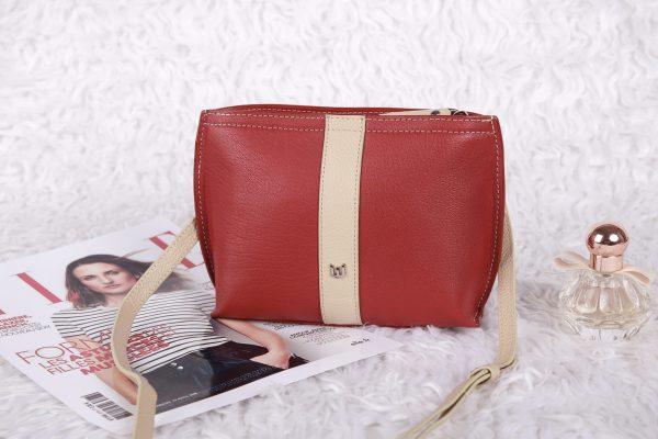 HALE3118 - MINK Leather