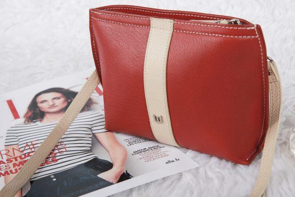 HALE3129 - MINK Leather