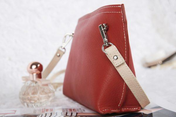 HALE3143 - MINK Leather