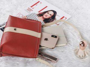 HALE3145 - MINK Leather
