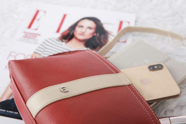 HALE3152 - MINK Leather