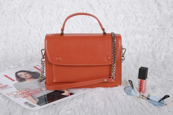 HALE3186 - MINK Leather