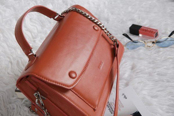 HALE3196 - MINK Leather