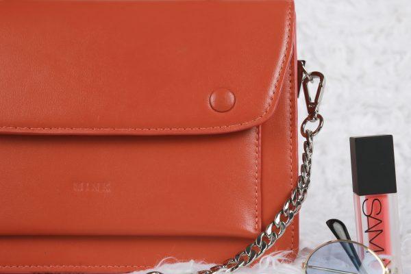 HALE3212 - MINK Leather