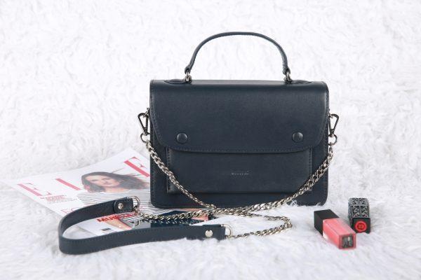 HALE3225 - MINK Leather