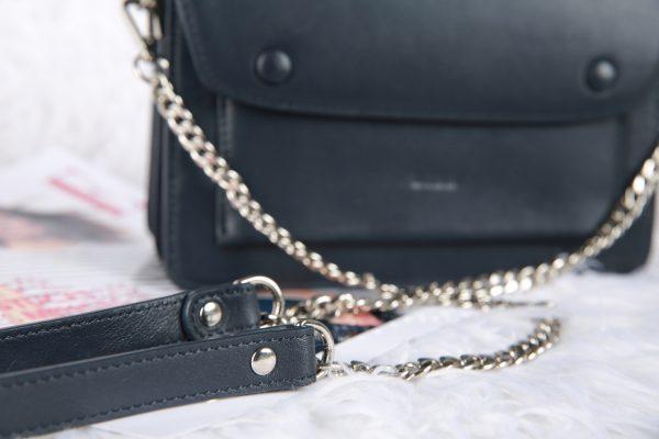 HALE3229 - MINK Leather
